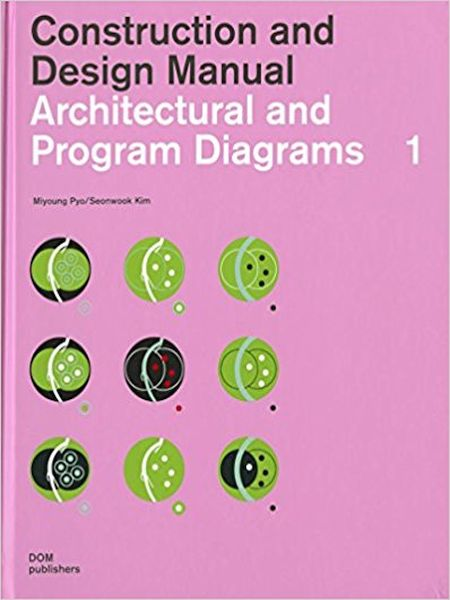 Architectural and Program Diagrams (Construction and Design Manual)