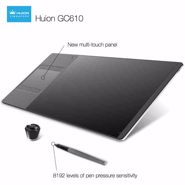 Huion GC610