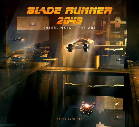 Blade Runner 2049 – Interlinked – The Art