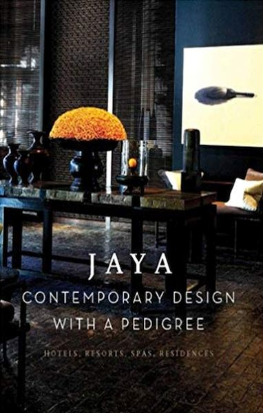 Jaya contemporary design book