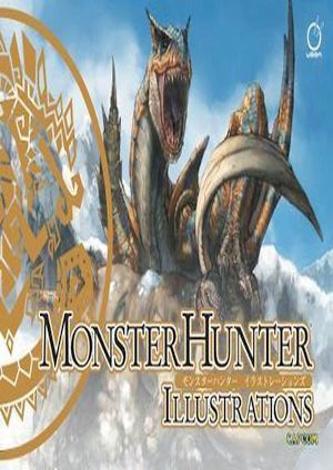 Monster Hunter Illustrations