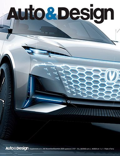 Auto & Design 245 Nov/dec 2020