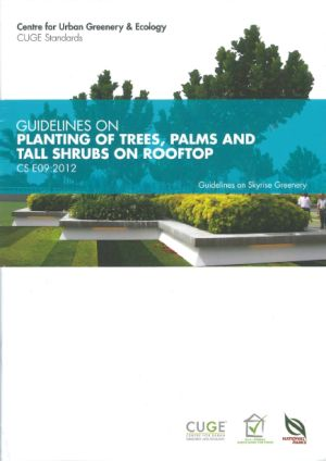 Guidelines on Planting of Trees, Palm.....