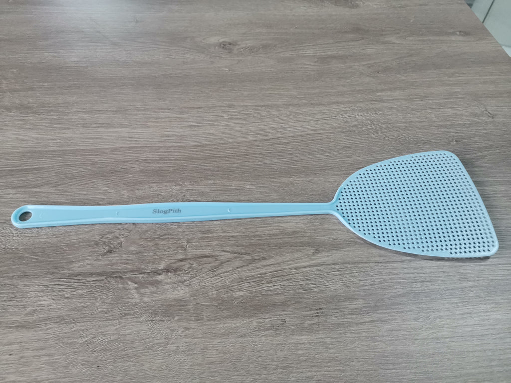SlogPith Fly Swatter, Strong Flexible Manual Swat Set Pest Control