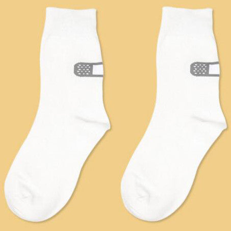 SlogPith BANDAGE SOCKS