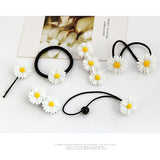 SlogPith DAISY HAIR CLIPS SET