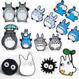 SlogPith CUTE TOTORO EARRINGS