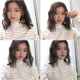 SlogPith STRIPE LOVE LONG SLEEVE TOPS