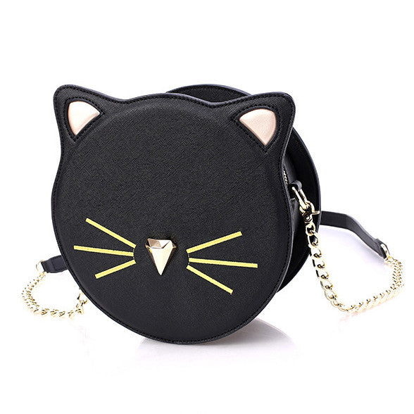 SlogPith CUTE CAT BAG