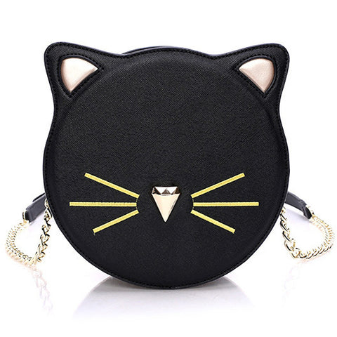 IUYZW CUTE CAT BAG