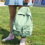 IUYZW SCHOOL STYLE CASUAL BAGS