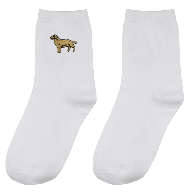 GOLDEN DOG SOCKS