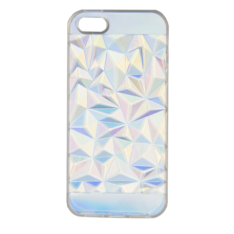 SlogPith CRYSTAL IPHONE CASE(I5/I6/I7)