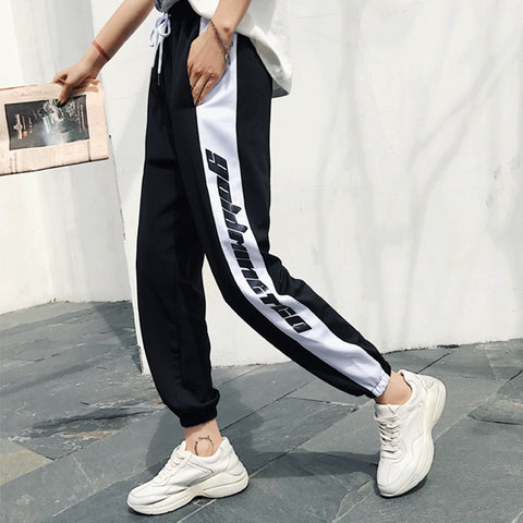 HIP HOP LOOSE CASUAL PANTS