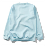 LIGHT BLUE BANANA SWEATERS