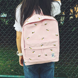 PINK BEE BACKPACK