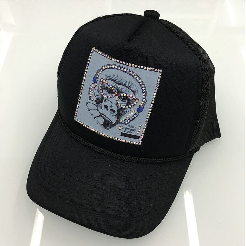 TRENDY HIP HOP CAPS