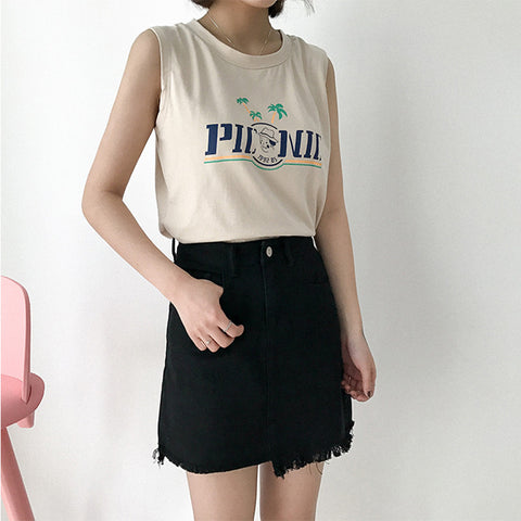 SlogPith PICNIC TOPS