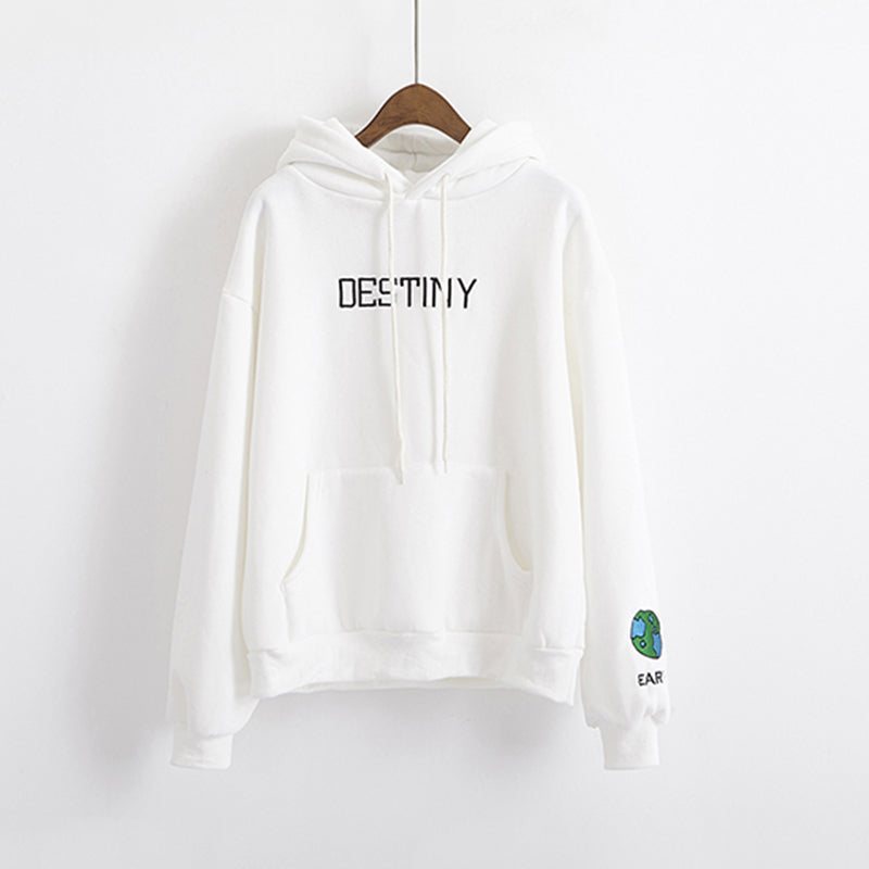 """DESTINY"" SWEATERS"