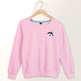 SlogPith DOLPHIN SWEATERS