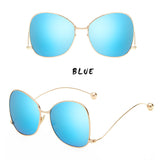 5 COLORS POLARIZED SUNGLASSES
