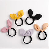 SlogPith RABBIT EARS HAIR RING