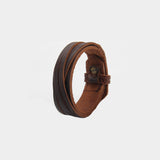 SlogPith LEATHER PERSONALITY FASHION BRACELET