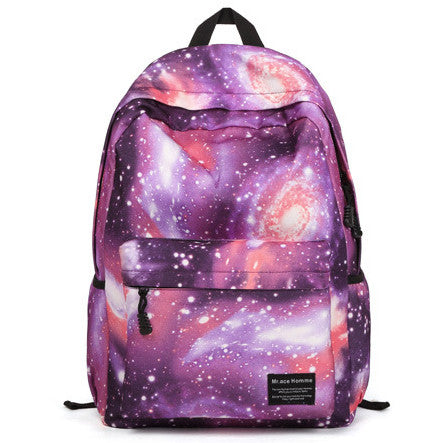 IUYZW STAR BACKPACK