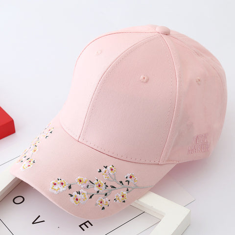 STREET STYLE PERSONALITY CAPS