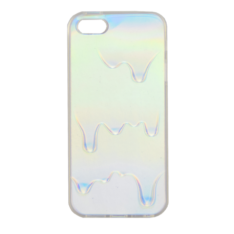 SlogPith DRIP IPHONE CASE(I5/I6/I7)
