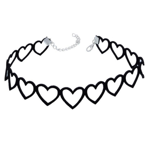 SlogPith PUNK LOLITA CHOKERS