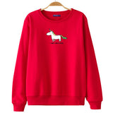IUYZW I AM UNICORN SWEATERS