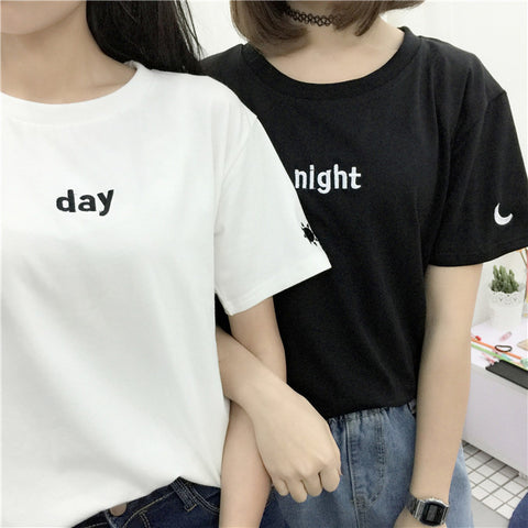 NIGHT AND DAY TOPS