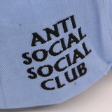 SlogPith ANTI SOCIAL SOCIAL CLUB CAPS