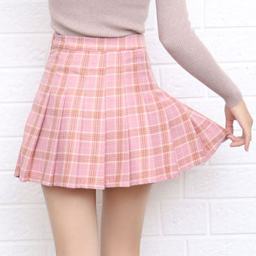 TUMBLR AESTHETIC SKIRTS