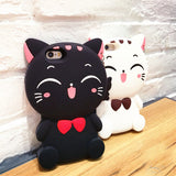 SMILIE CAT CASE