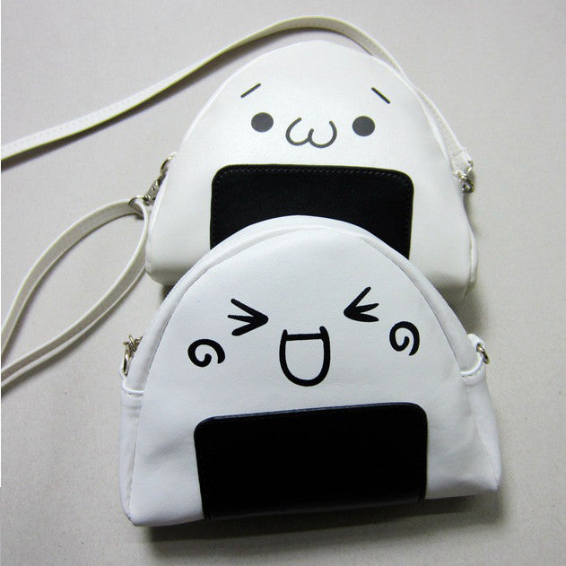 RICE BALL BAG