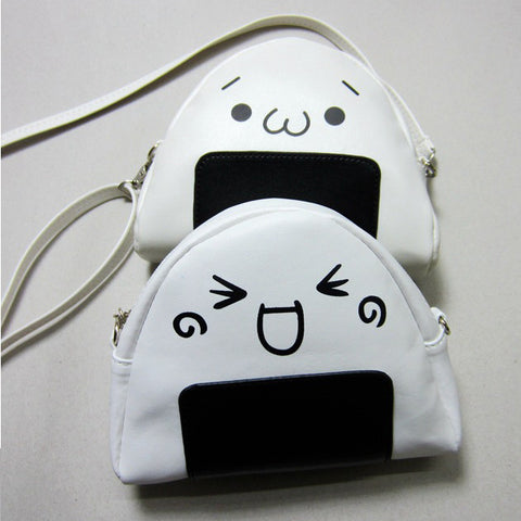 IUYZW RICE BALL BAG