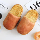 "IUYZW ""BREAD"" LOAFERS"