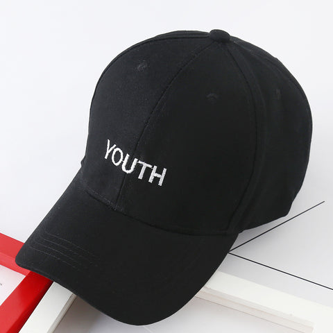 """YOUTH"" CAPS"