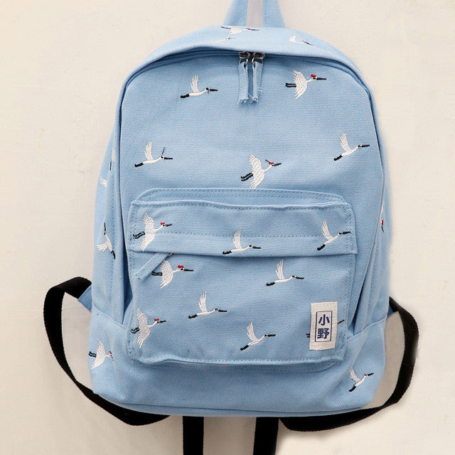 SWAN BACKPACK