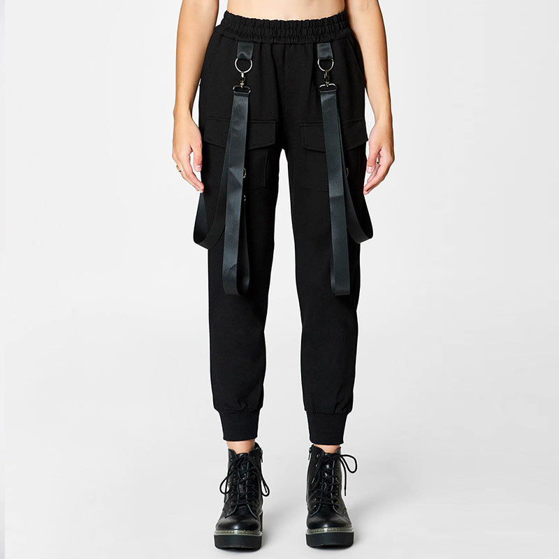 FASHION CASUAL PANTS