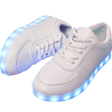 SlogPith LIGHT UP SHOES 7 COLORS