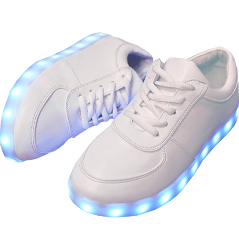 IUYZW LIGHT UP SHOES 7 COLORS