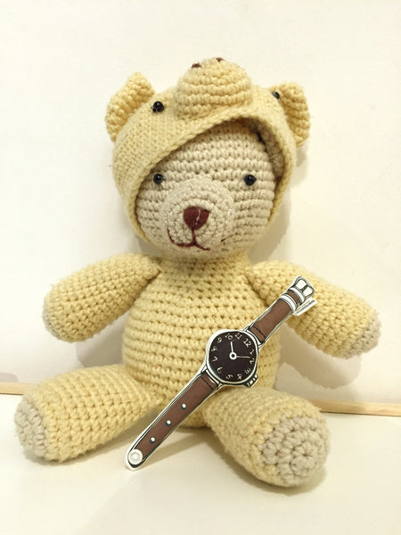 Babyswatch Rattle CLASSIC02