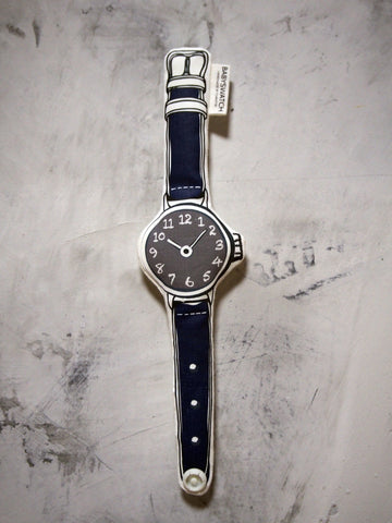 Babyswatch Non-Rattle CLASSIC08