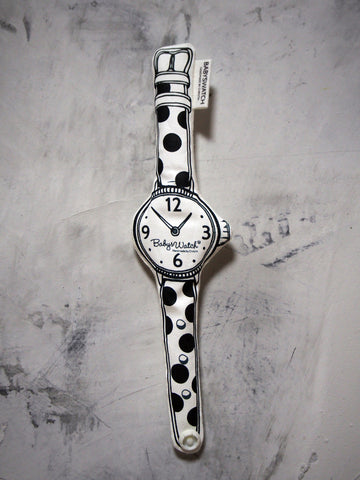 Babyswatch Non-Rattle LINZY11