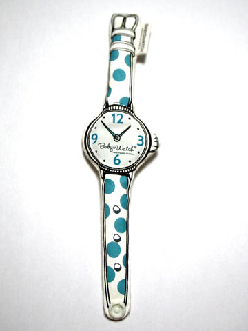 Babyswatch Non-Rattle LINZY13