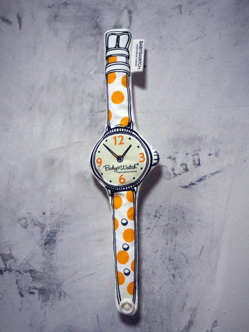 Babyswatch Non-Rattle LINZY14