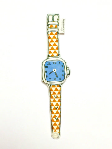 Babyswatch Non-Rattle ALICE08